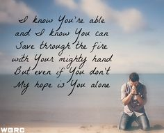 MercyMe - Even If (Official Lyric Video) Worship Quotes, Worship Songs, Praise And Worship, Praise Songs, Christian Music Quotes, Christian Song Lyrics, Biblical Quotes, Bible Verses, Wisdom Quotes