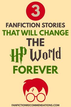We all love a crazy Harry Potter Fanfiction twist. That's why we've picked out these 3 fanfiction articles, for their truly world changing concepts. If you love a fanfiction story about HP that will get your mind turning, you'll love these. Harry And Hermione Fanfiction, Drarry Fanfiction, Best Fanfiction, How To Write Fanfiction, Fanfiction Stories, Fanfiction Ideas, Harry Potter Writing, Harry Potter Fan Art, Harry Potter Fandom
