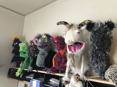 You're The Puppet: Oakland Maker Transforms Obsession Into Profession Types Of Puppets, Scene Photo, Paisley, Workshop, Portraits, Teaching, Friends, Handmade, Amigos