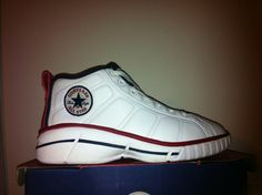 1997 Limited Edition Chuck Taylors