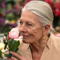 Vanessa Redgrave paid tribute to her late daughter with the bespoke   Natasha Richardson rose.
