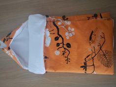 Come cucire un sacco piumino per carrozzina #tutorial #diy