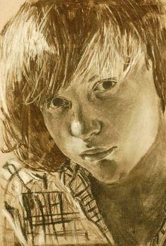 Chiaroscuro Portraits
