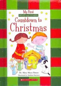 My First Read and Learn: Countdown to Christmas. Disponible en: http://xlpv.cult.gva.es/cginet-bin/abnetop?SUBC=BORI/ORI&TITN=1393860