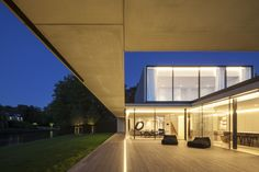 Gallery of Residence VDB / Govaert & Vanhoutte Architects - 31