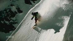 VIDÉO ! Snowboard - Freeride World Tour: aperçu de l'étape italienne de l'hiver 2014