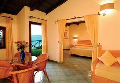 Suite Chia Laguna Resort - Baia Chia Hotel