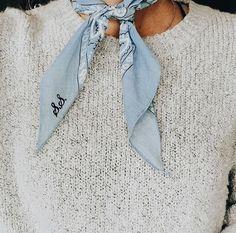 neckerchief