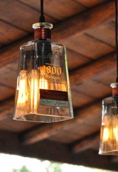 Bem Legaus!: Tequilas iluminadas