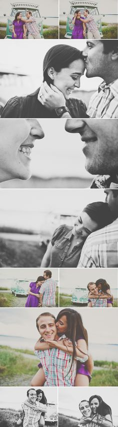 The red balloon photography | Seattle Couples photographer 4