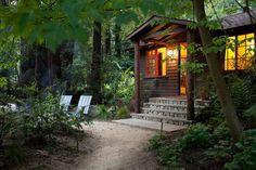 Glen Oaks Big Sur (California)