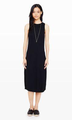 Womens   Mika Knit Dress   Club Monaco