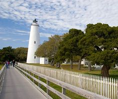Ocracoke Island, NC Getaway from: Washington, D.C.  Set 26 miles off the North Carolina coast, windswept Ocracoke is a secluded escape, with long stretches of beach and cozy, romantic inns like the Castle B&B, where the spacious, gabled rooms invite lingering for long, lazy mornings. Book the Lighthouse Suite for its private fourth-floor cupola with panoramic water views. And enjoy a gourmet picnic on the beach with club sandwiches, homemade chocolate chip cookies, and other provisions from…