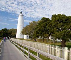 Romantic Beach Getaway: Exploring Ocracoke Island