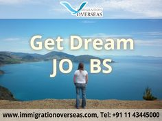 Get immigration in New Zealand Jobs has always been a hot-stop destination offering compelling education, job, and great citizen benefits altogether.