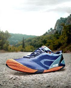 Amazon.com: Tesla Men's Trail Running Minimalist Barefoot Shoe BK30 (Recommend 1/2 Size Up): Sports & Outdoors
