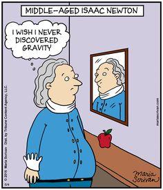 Ugh. Gravity. | Read Half Full #comics @ www.gocomics.com/half-full/2015/06/04?utm_source=pinterest&utm_medium=socialmarketing&utm_campaign=social-pin | #GoComics #webcomic