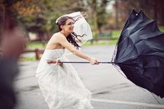 Raining On Wedding Day Can Cause A Disaster Find Out How To Prevent
