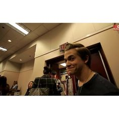 Nice face hayes