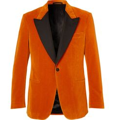 Kingsman Dinner Jacket - exclusive of Mr. Porter