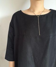 petite robe noire COSTUME JEWELRY(プティローブノアー コスチューム ジュエリー)のNECKLACE(ネックレス)|詳細画像