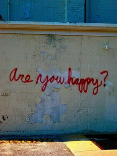 graffiti Black and White Street Art vertical Banksy, Happy Quotes, Love Quotes, Hurt Quotes, Happiness Quotes, Inspirational Quotes, Smile Quotes, Super Quotes, Wall Quotes
