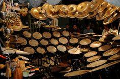 yamaha yd drum set 1970 - Google pretraživanje