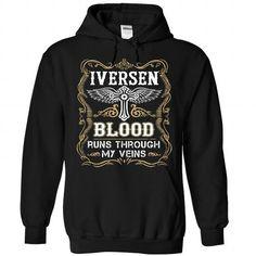 Cool IVERSEN T shirts