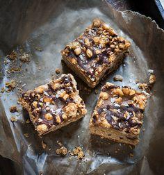 Chocolate Chip Cookie Bars with Caramel Popcorn Seasalt  Get yours today!  https://onmogul.com/products/chocolate-chip-cookie-bars-with-caramel-popcorn-seasalt?utm_content=buffere8ff2&utm_medium=social&utm_source=twitter.com&utm_campaign=buffer