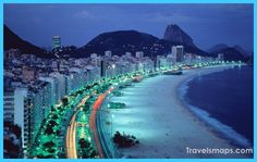 awesome Travel to Brazil