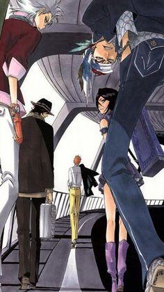 Bleach Anime Art, Rukia Bleach, Ichigo Y Rukia, Bleach Fanart, Bleach Manga, Bleach Shirt Diy, Bleach Tie Dye, Bleach Funny, Bleach Characters