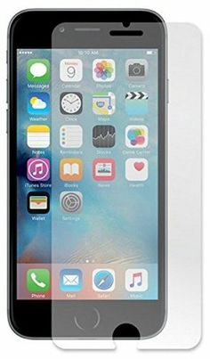 95f7c79581887b Griffin Survivor Flexi Glass Screen Care Protector for Apple iPhone 6 6S -  Clear