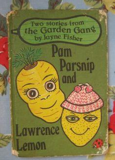 The Garden Gang
