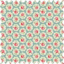 Provence Rose Haberdashery Cotton