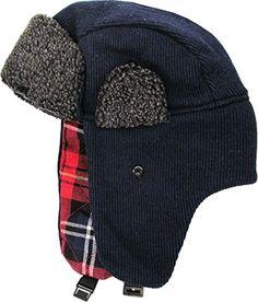 Fleece Hat with Ear Flaps Pattern (free) with tutorial ♥ Fleece Fun Fleece Hat Pattern, Fleece Patterns, Hat Patterns To Sew, Dress Patterns, Sewing Patterns, Fleece Projects, Baby Sewing Projects, Sewing Tips, Fleece Hats