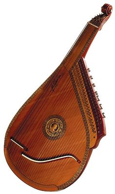 Bandura Ukranian Classical