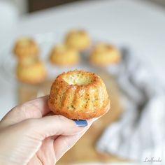Mini tortine allo #yogurt la ricetta su www.laddicted.com #ladfoodie #laddicted MAKE A WISH!!!