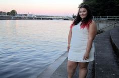 Look into the closets of ten plus size fashion bloggers