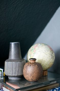 Vintage Ceramics · Happy Interior Blog