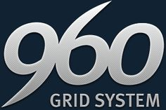 http://960.gs/ Grid System