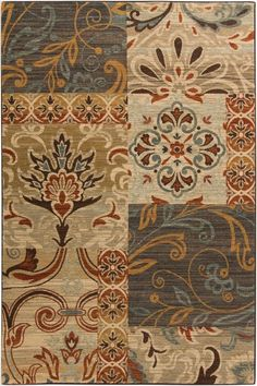 Surya Arabesque ABS-3026 Rugs | Rugs Direct