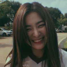 Image shared by ʀᴏᴄᴋs✞ᴀʀ. Find images and videos about kpop, red velvet and joy on We Heart It - the app to get lost in what you love. Irene Red Velvet, Red Velvet Seulgi, Kpop Girl Groups, Kpop Girls, Korean Girl, Asian Girl, Red Valvet, Park Sooyoung, Kang Seulgi