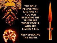 . speak truth against the depravity known as islam