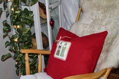 Ihana turhuus: Tuunasin tyynyn