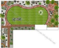 Backyard landscaping layout large Ideas for 2019 Backyard landscaping arizona Backyard landscaping layout large Ideas for 2019 Desert Landscaping Backyard, Small Yard Landscaping, Backyard Layout, Backyard Ideas For Small Yards, Big Backyard, Landscaping Ideas, Wedding Backyard, Landscaping Plants, Arizona Backyard Ideas