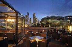 Orgo - Singapore