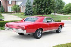 red GTO Trans Am Pontiac, 67 Pontiac Gto, Chevrolet Corvette, Chevy, Custom Trucks, Custom Cars, My Dream Car, Dream Cars, 1967 Gto
