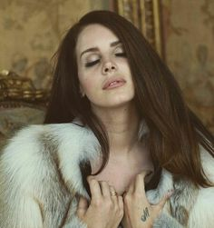 Lana Del Rey #LDR#music#iconic