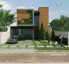 Modern Houses, Modern