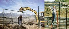 Run In Shed Design | Your Horse Farm #horses #equestrian #diy #farm #ideas #shedideas